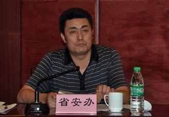 8.19 广汉石亭江铁路大桥垮塌事故后续应急抢险工作汇报会召开